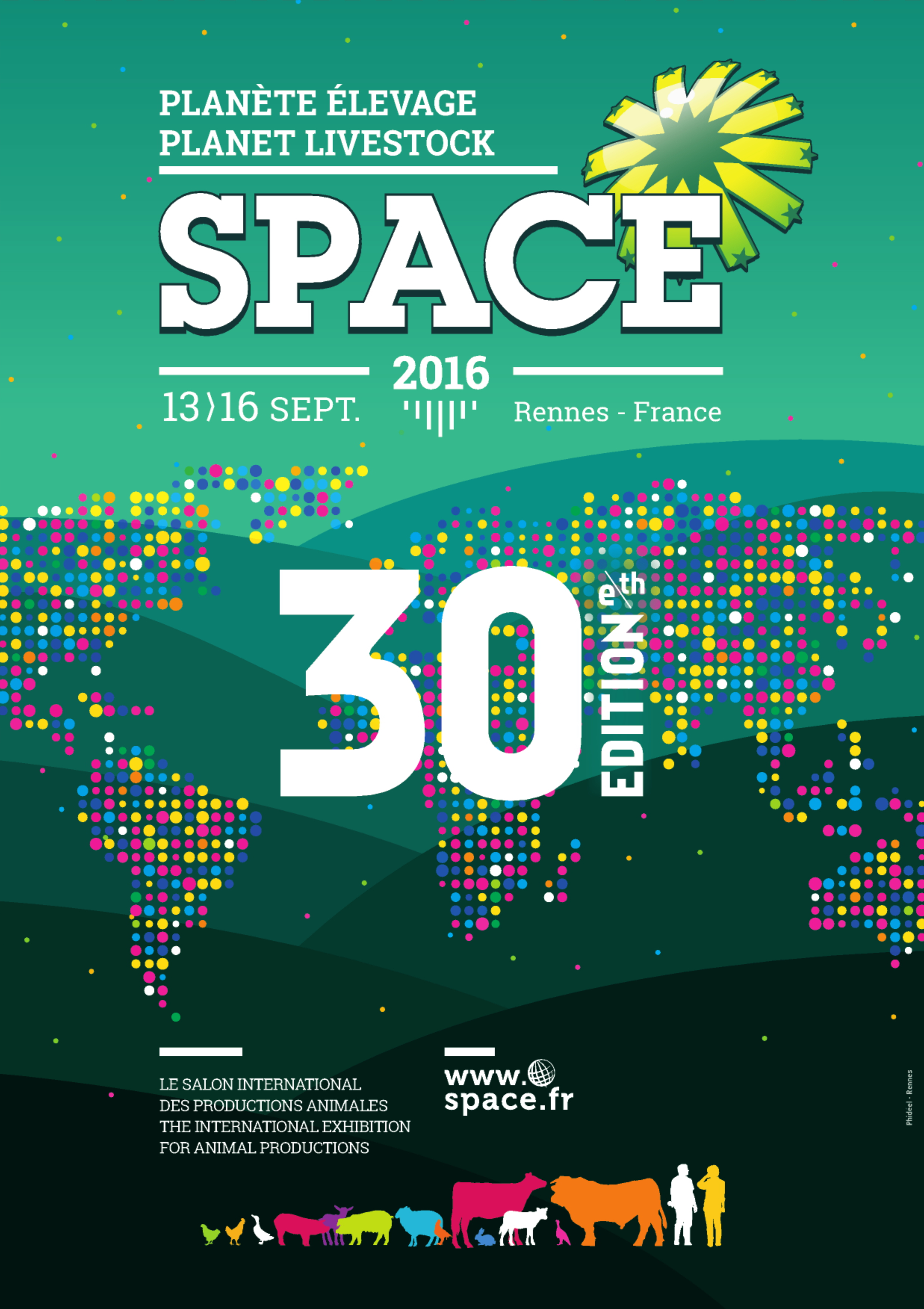 SPACE 2016 « Europ Service Industrie